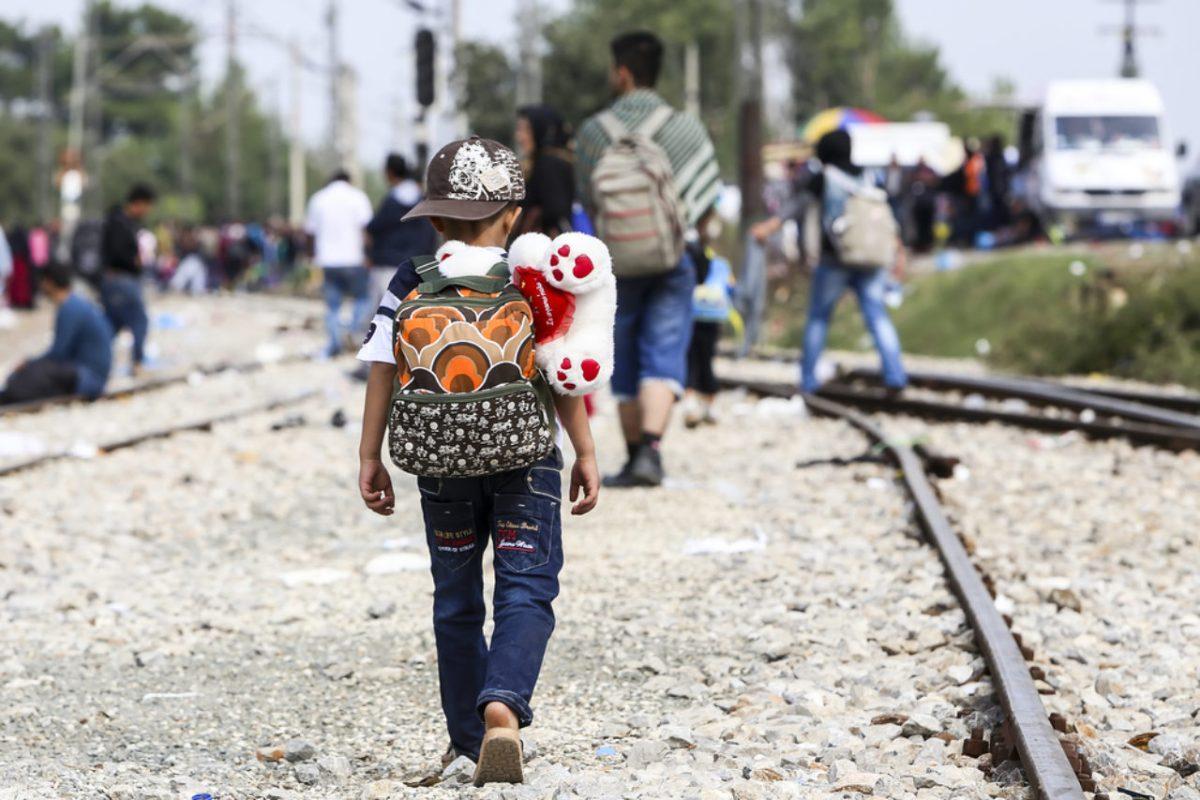 New Programme – Separated and Unaccompanied Asylum Seeking Children inScotland