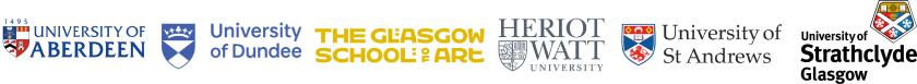Member institutions logos - banner 2021